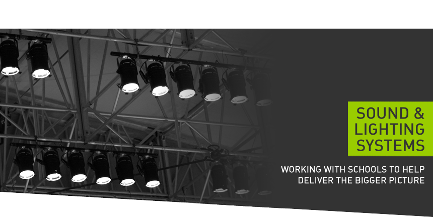 Sound & Lighting Systems